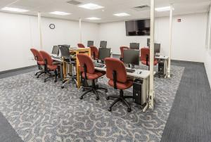 Computer Training Room