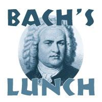 Bach's Lunch concerts