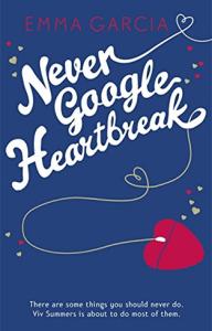 Never Google Hearbreak by Emma Garcia