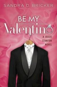 Be My Valentino by Sandra Bricker