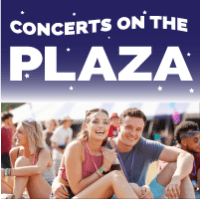 Summer Concerts on the Plaza