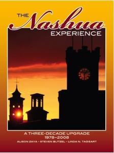 Nashua Experience 2 book jacket