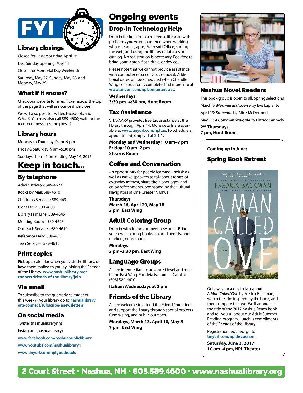 Calendar Fall 2016 page 4