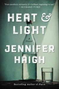 Heat and Light book jacket