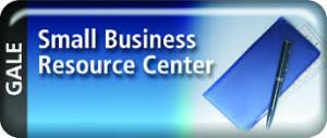 Small Business Resource Center logo