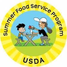 Summer food service program, USDA