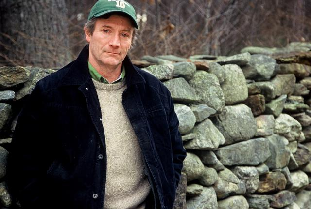 Discover New England Stone Walls