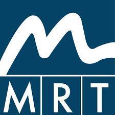 Merrimack Repertory Theatre logo
