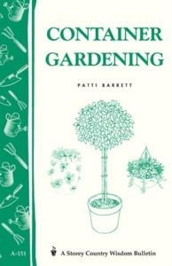 Container Gardening Patricia R. Barrett ebook