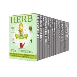 Gardening Box Set various authors ebook