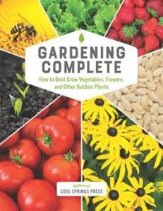 Gardening Complete various authors ebook