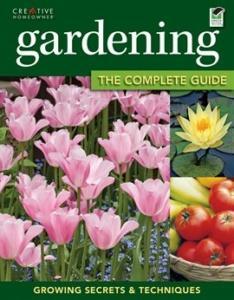 Gardening Miranda Smith ebook
