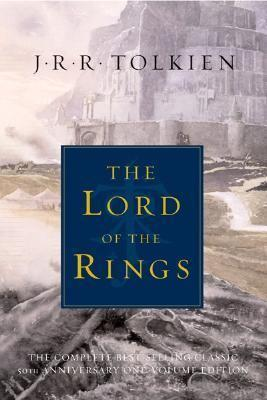 Lord of the Rings - by J.R.R. . Tolkien
