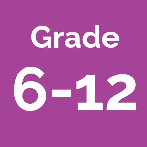 Grade 6-12