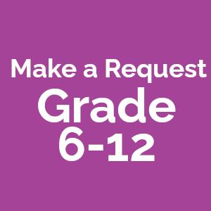 Book Visit Grade 6-12