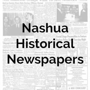 Nashua Historical Newspapers