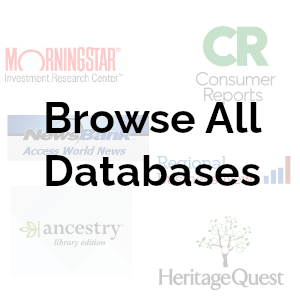 Browse all Databases