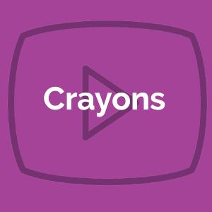 Crayons 9/28