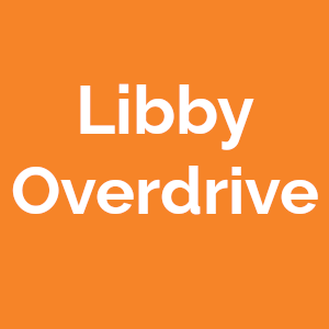libby/Overdrive