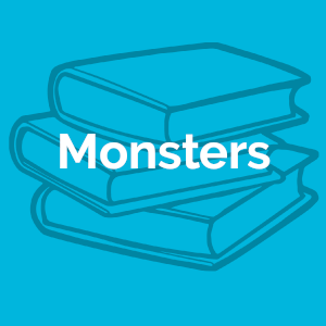 Monsters 10/19