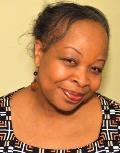 author Rita Williams-Garcia