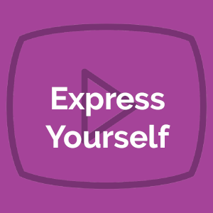 Express Yourself 12/7