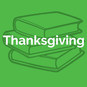 Thanksgiving 11/23