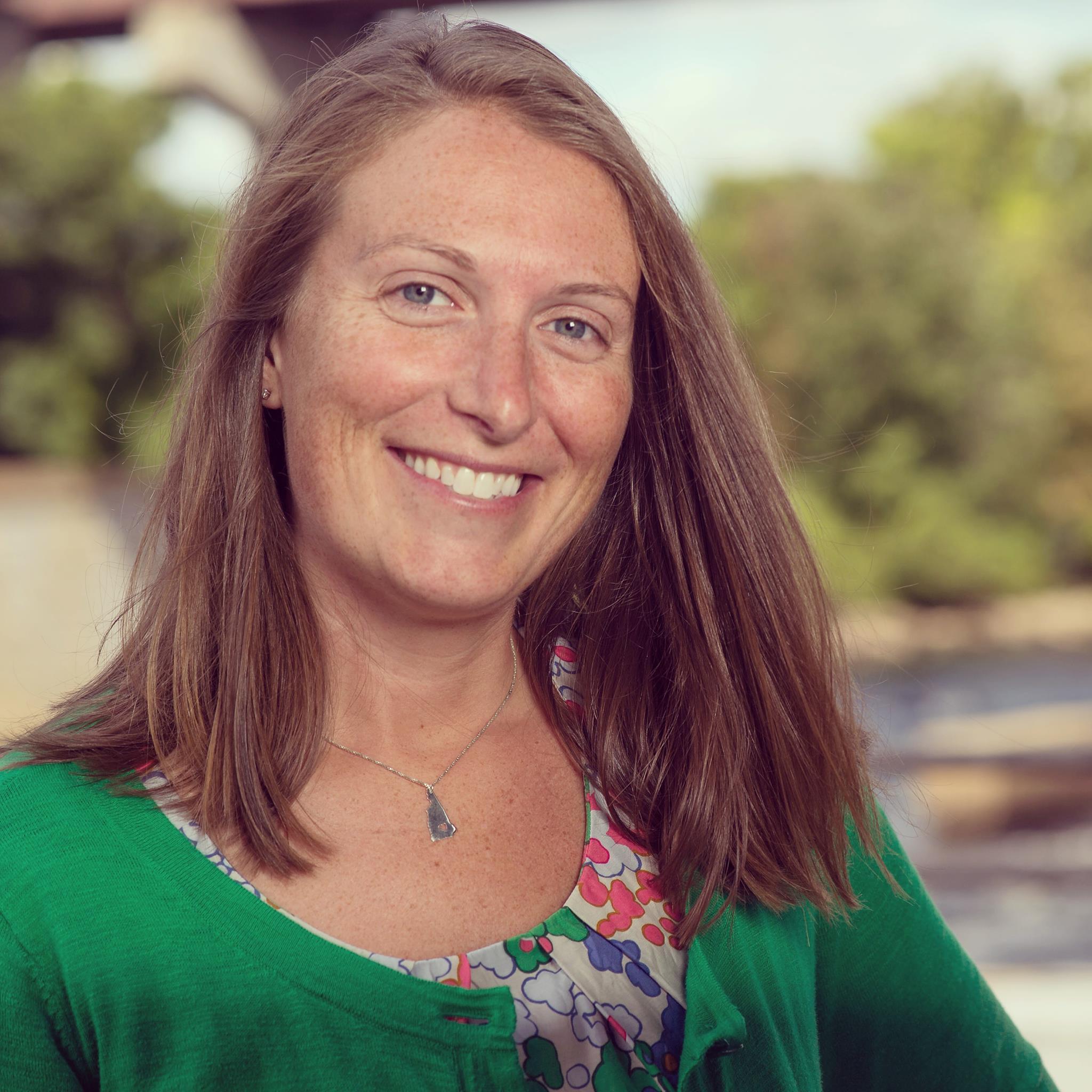 Kate Luczko