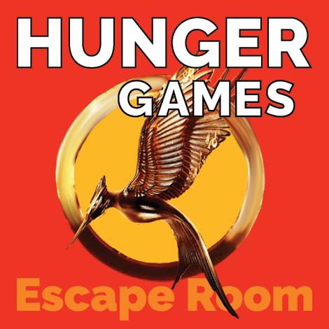 Hunger Games Breakout