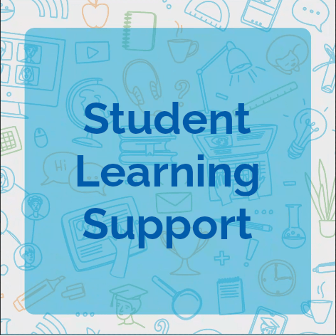 Student Learning Support