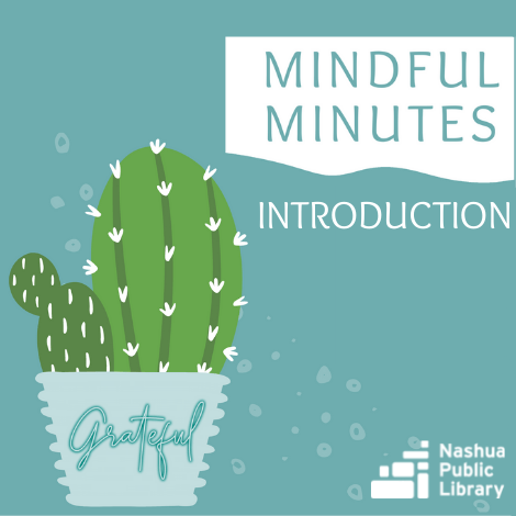 Mindful Minutes Intro