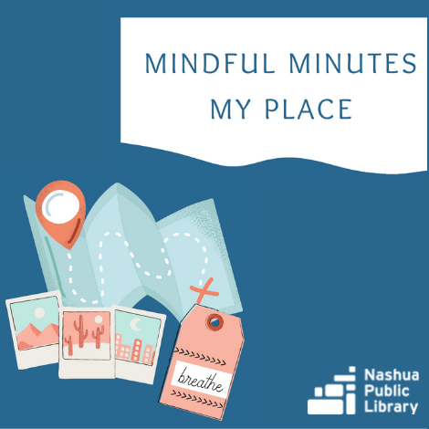 Mindful Minutes My Place