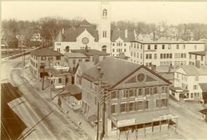 Greeley Building