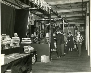 Nashua Industrial Exposition