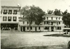 Merrimack House
