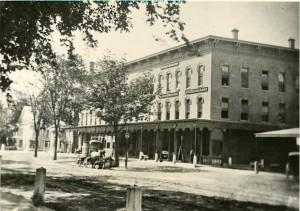 Merchants Exchange Building