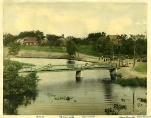 Fields Grove Bridge