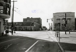West Pearl Street