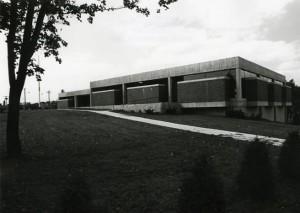 Nashua Public Library