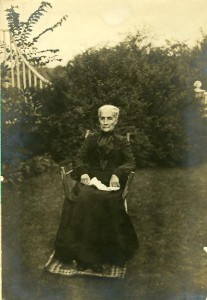 Mrs. Virgil Chase Gilman
