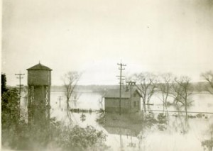 Flood of 1936