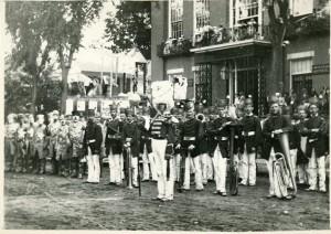 Haul's Centennial Band