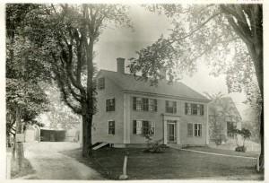 Greeley Homestead