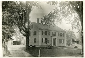 Greeley Homestead