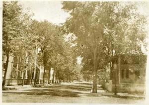 East Pearl Street