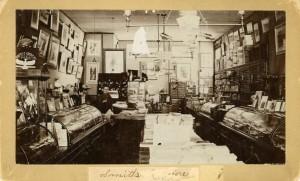 Smith's Bookstore