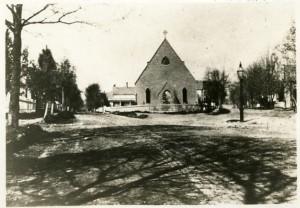St. Luke Episcopal Church