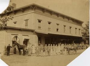 C.H. Burke Bakery