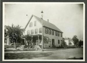 Crown Hill Methodist Church