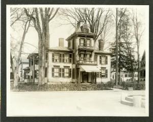 Daniel Abbot House